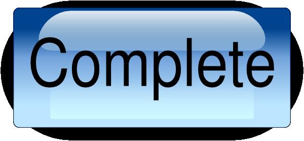 Complete2.png Clip Art At Clker.com