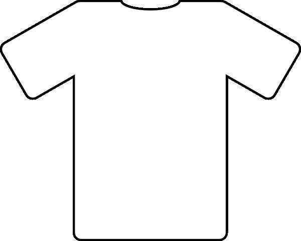 clipart football shirts - photo #31