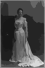[mrs. Edith Kermit Carow Roosevelt, Full Length Portrait, Standing, Facing Front] Clip Art