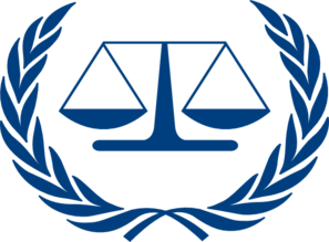 International Legal Scale Clip Art