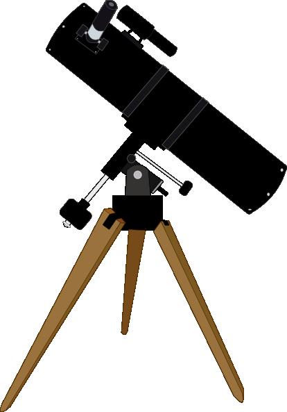pirate telescope clipart - photo #40