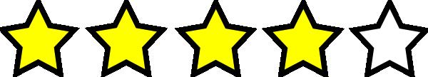 1986 - Peliculas a competición - Página 4 Four-stars-hi