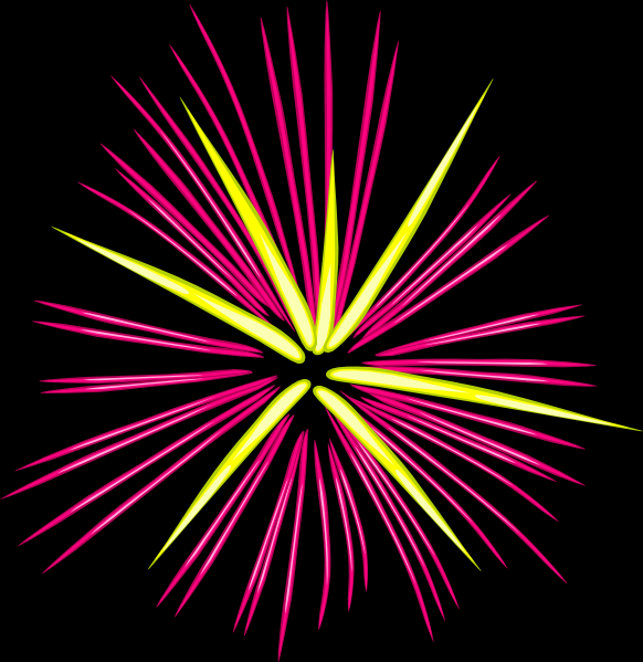Fireworks animation clip - photo#23