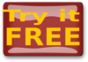 Try It Free Red Clip Art