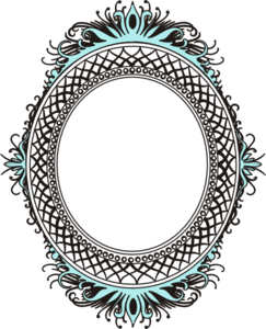 Mirror Clip Art at Clker.com - vector clip art online, royalty ...