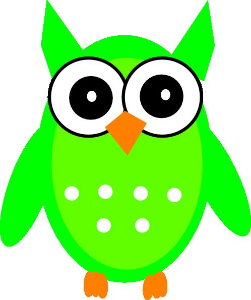 math owl clipart - photo #38