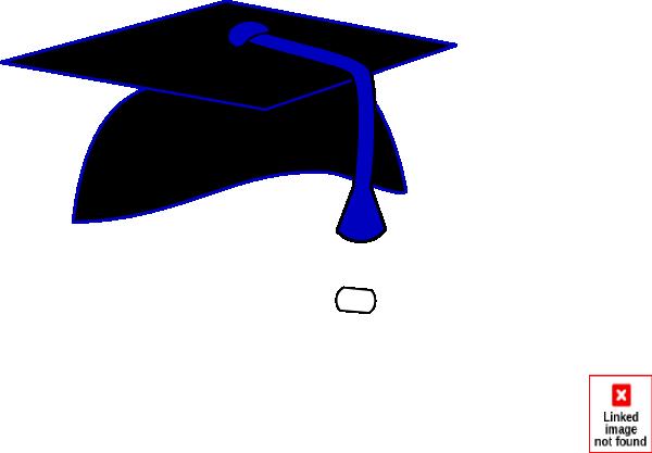 black graduation cap blue tassel clip art at clker com vector clip rh clker com graduation 2017 clip art graduation 2017 clip art