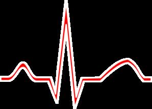 medical pulse clip art at clker com vector clip art online rh clker com medical clipart of anatomy medical clipart images