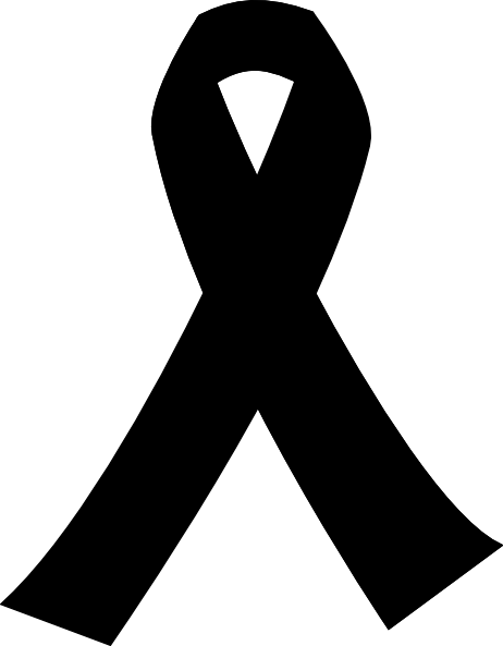 Ribbon For Cancer Clip Art at Clker.com - vector clip art online ...