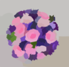 Wedding Flower Bouquets Uk Clip Art