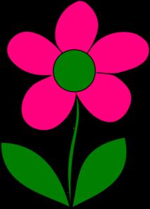 Isječak plavog cvijeća