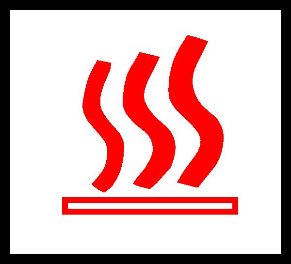 Heater On Clip Art At Clker Com Vector Clip Art Online