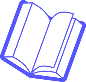 blue book clip art at clker com vector clip art online fleur de lis clip art black and white fleur de lis clip art black and white