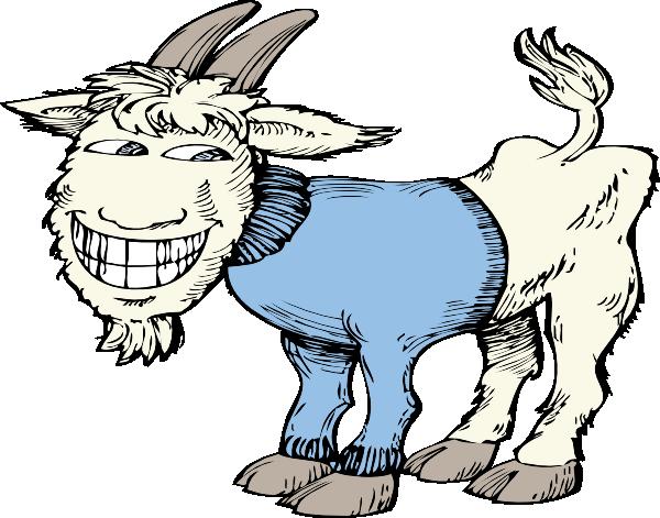 clip art goat pictures - photo #25