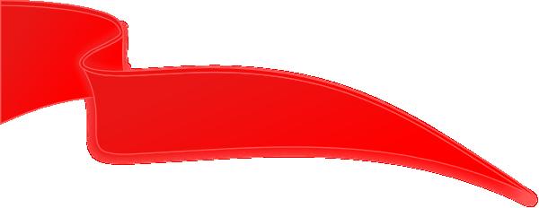 Red Ribbon Clip Art at Clker.com - vector clip art online, royalty ...