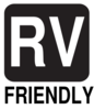 Rv Friendly Sign Clip Art