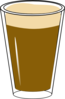 Glass Of Beer Clip Art