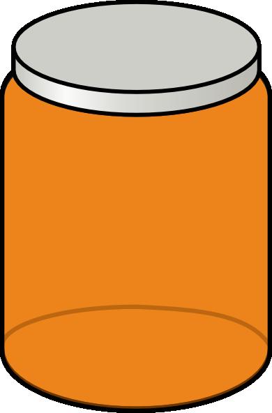 free clipart glass jar - photo #30
