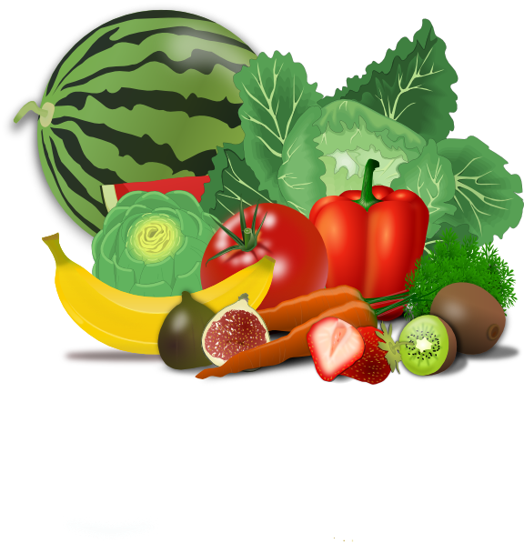 Healthy Foods Clipart Healthy Clip Art at Cl...