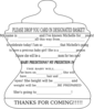Black And White Bottle Clip Art