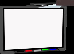 small smart board blank clip art at clker com vector Mermaid Clip Art Mermaid Clip Art