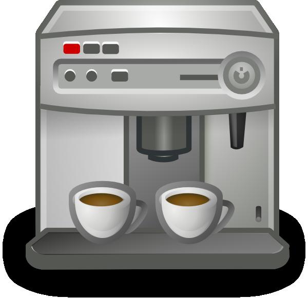 Machine Expresso Cafe