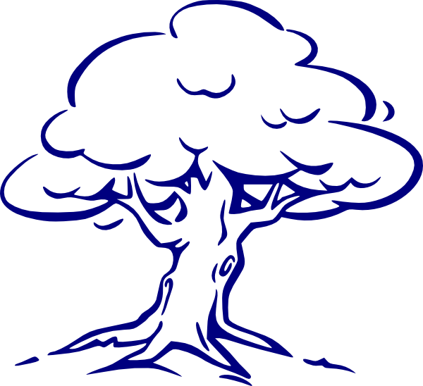 Family Tree Blu... Family Tree Pictures Clip Art