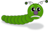 Caterpillar Clip Art