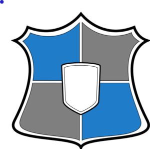 Tca Shield 3 Clip Art