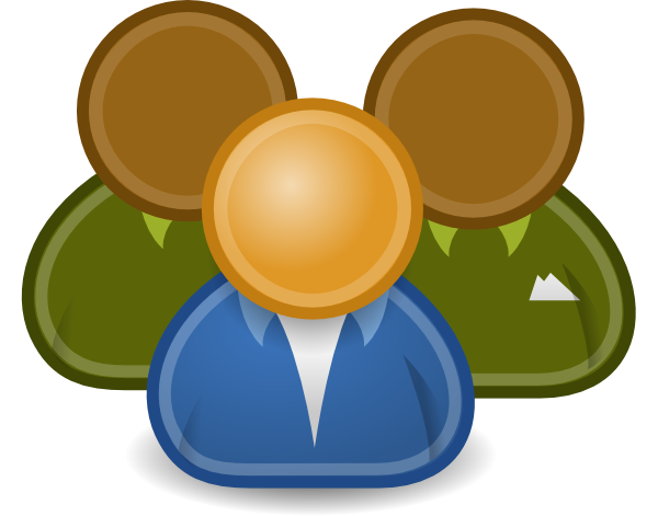 how to add people to groups mailchimp