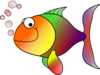 Fishcakepic Clip Art