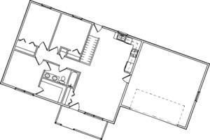 House Floor Plan Clip Art