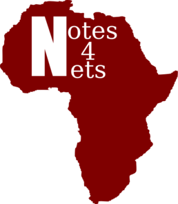 Notes For Nets Final Clip Art