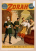 Edwin Arden S Romantic Play, Zorah Clip Art