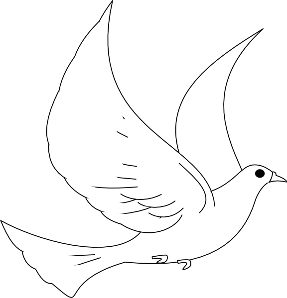 free clip art turtle doves - photo #1