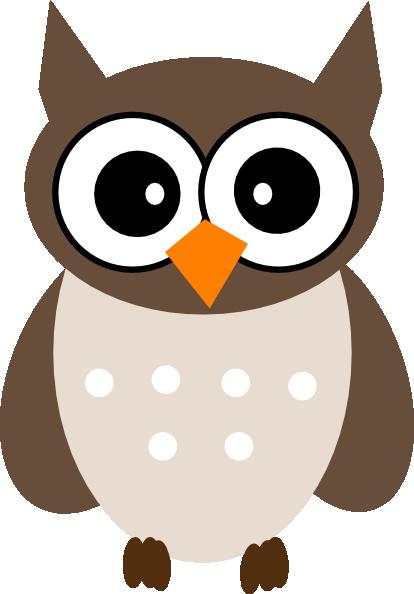 owl clip art at clker com vector clip art online royalty free rh clker com owl clip art vector owl vector art free download