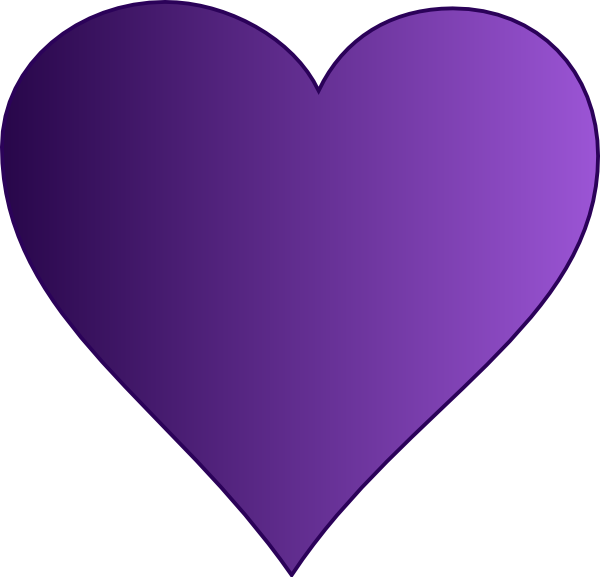 Military Purple Heart Clip Art | www.imgkid.com - The ...