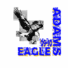 Adams Eagles Clip Art