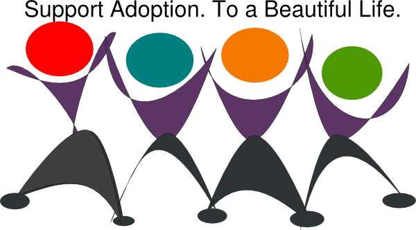 Support Adoption Clip Art at Clker.com - vector clip art online ...