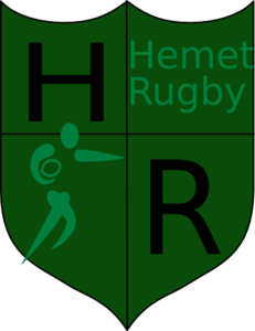 Rugby Shield Clip Art