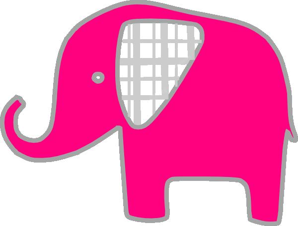 gray elephant free clip art - photo #38