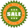 Sale Sticker Clip Art