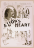 Carl A. Haswin And His Company In A Lion S Heart Clip Art