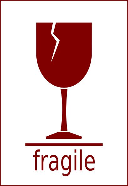 fragile symbol clip art Quotes