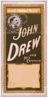 Charles Frohman Presents John Drew And His Company Clip Art