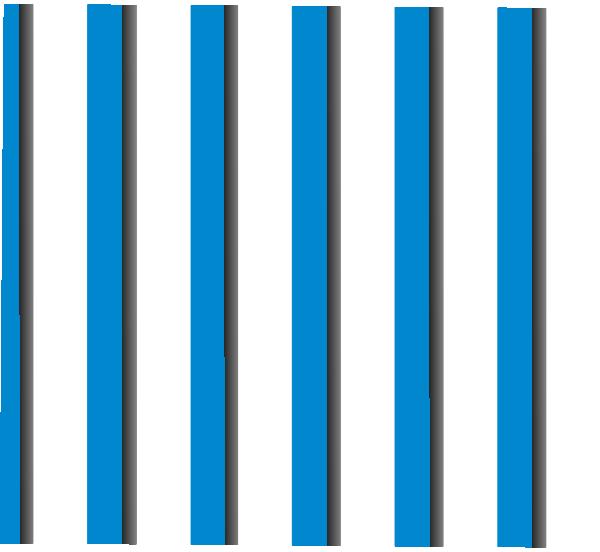 Prison Bars Gradiented Clip Art at Clker.com - vector clip art online ...