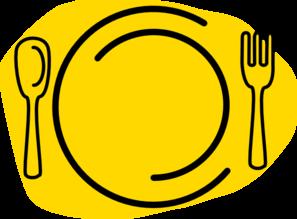 restaurant meal clip art at clker com vector clip art online rh clker com clipart restaurant gratuit clip art restaurant