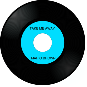Take Me Away Clip Art