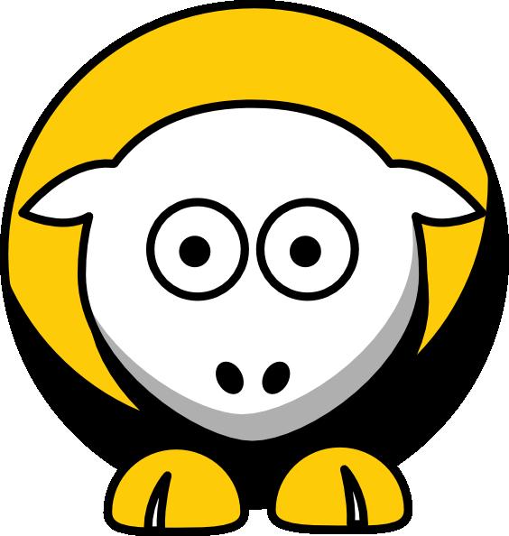 sheep alabama state hornets team colors college football clip art rh clker com university alabama football clipart alabama football clip art images