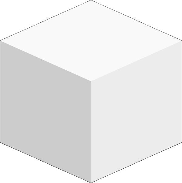 Cube Clip Art at Clker.com - vector clip art online, royalty free ...